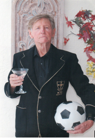 Brian Sutton-Smith 2010